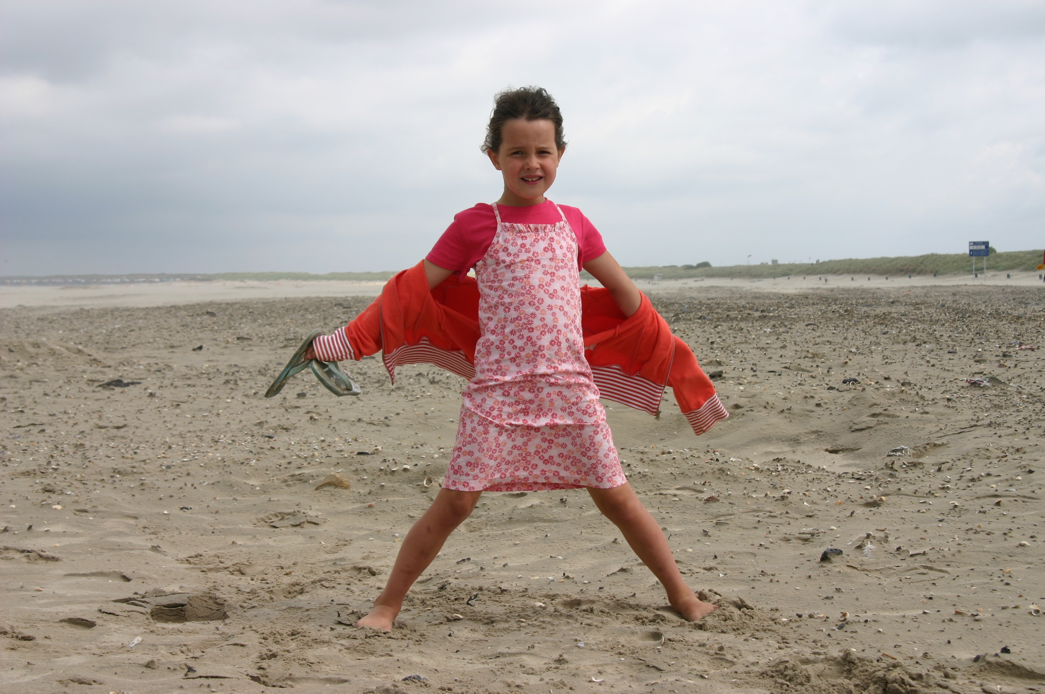 Het strand: een waardenvolle werkplek