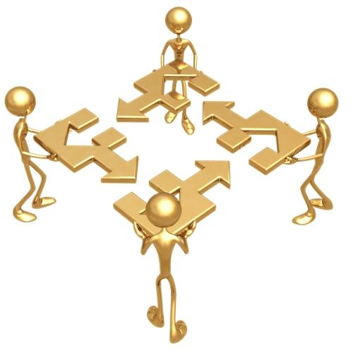 Nieuwe hiërarchie
