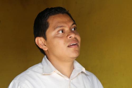 Julio Garcia jr